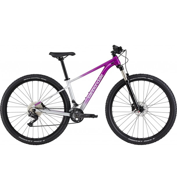 Cannondale Trail Womens SL 4 2021