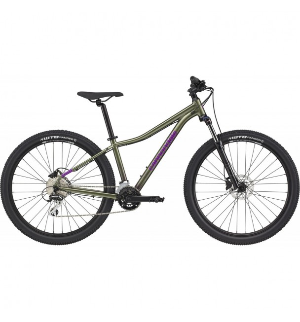 Cannondale Trail Womens 6 2021