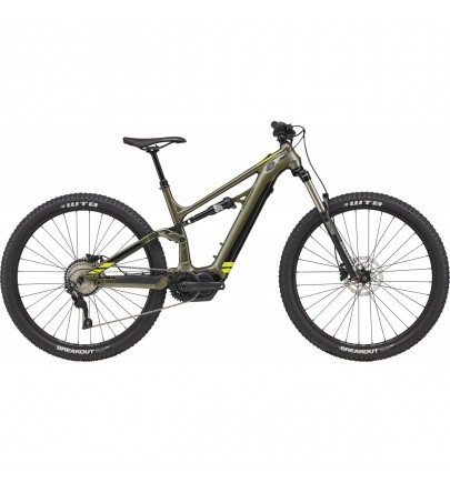 Cannondale Moterra Neo 5+ 2021