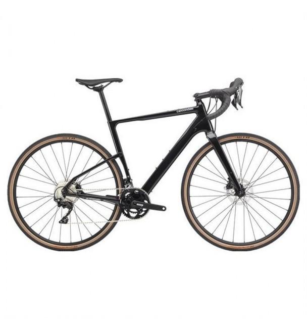 Cannondale Topstone Carbon 105 2020
