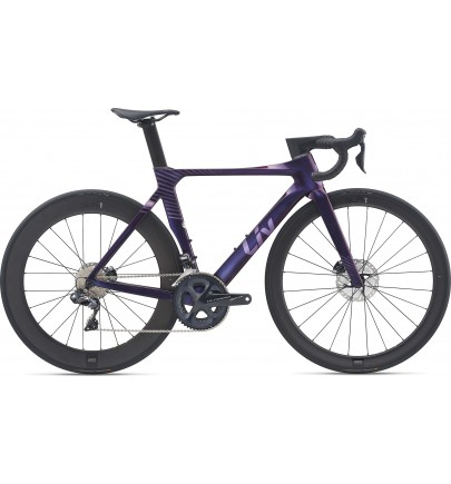 Liv Enviliv Advanced Pro 0 Disc 2021