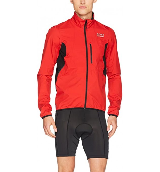 Chaqueta Gore Element WindStopper Active Shell