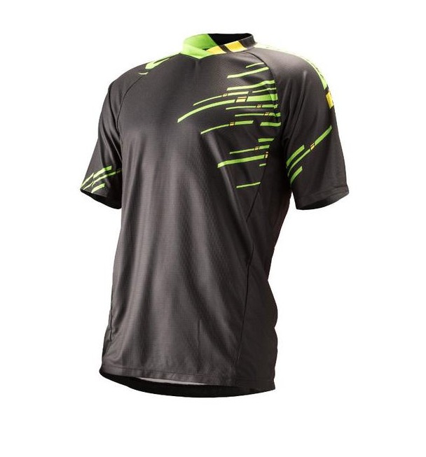 Maillot Cannondale Trail