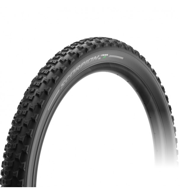 Cubierta Pirelli Scorpion Trail R