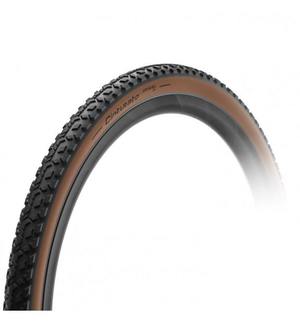 Cubierta Pirelli Cinturato Gravel M Classic