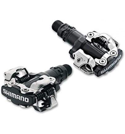 Pedales Automáticos Shimano PD-M520