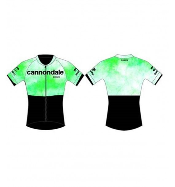 Maillot CFR Cannondale Factory Racing 2021