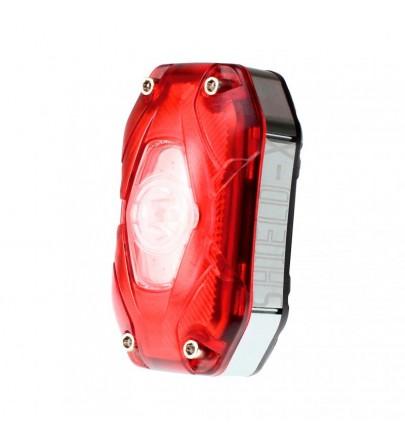 Luz trasera Moon Shield-X Auto