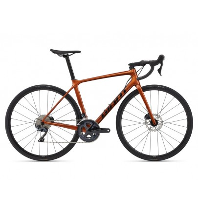 Giant TCR Advanced Disc 1 Pro Compact 2022
