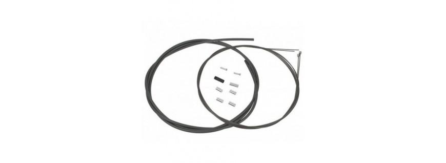 Cables y Fundas de Cambio