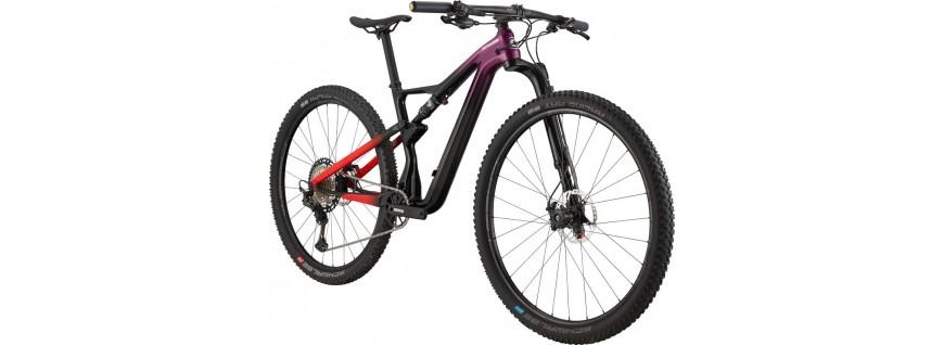 Bicicletas de Mujer MTB