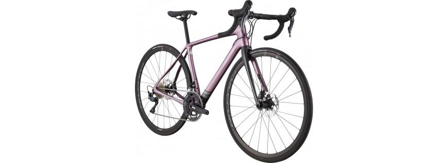 Bicicletas de Mujer Carretera