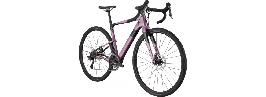 Bicicletas de Mujer Gravel