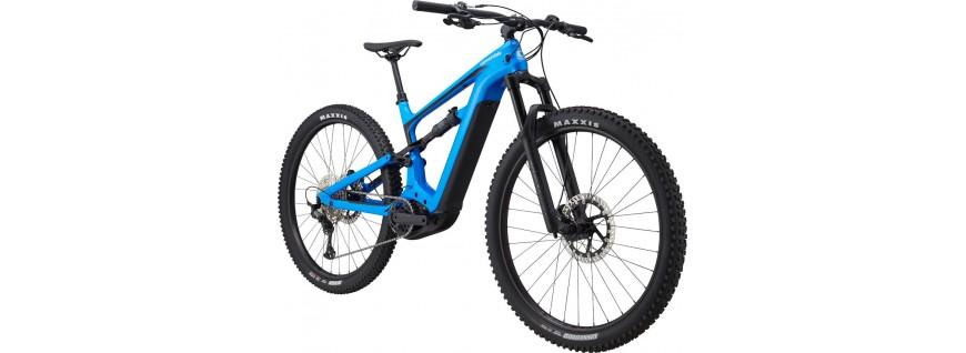Bicicletas Eléctircas (E-Bike)