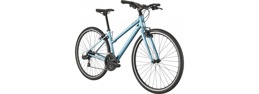 Bicicletas de Mujer Ciudad