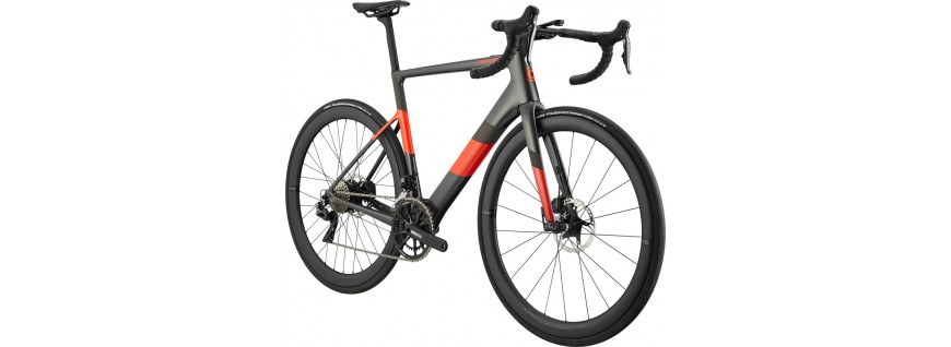 E-Bike de Carretera