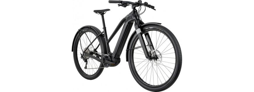 E- Bike de Mujer Ciudad